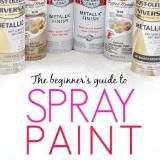 Linked to: www.livelovediy.com/2014/02/10-things-you-should-know-about-spray.html
