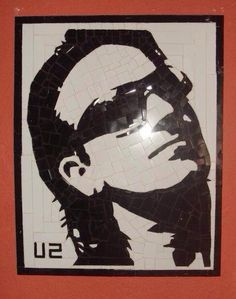 Bono U2 Music, Paul Hewson, Adam Clayton, Irish People, Looking For People, Drum Kits, Rock Bands, Larry, Batman