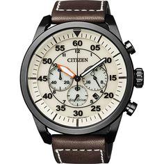 Citizen watch, Sport Sport Eco-Drive for men CA4215-04W