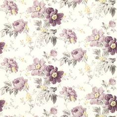 Laura Ashley  Wp Peony Garden Amethyst - Duvar Kağıdı 79,99 TL