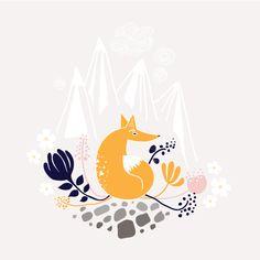 DESERT FOX - KAYLA KING