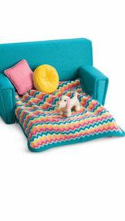 Maryellen`s Sofa Bed Set