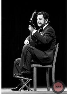 Sabicas was a Spanish Flamenco guitarist of Romani origin.