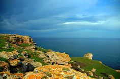 Kamen Bryag, Bulgaria