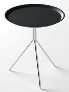 mesa auxiliar moderna PLEASE DESALTO spa
