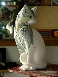 David Burnham smith ceramics - Google Search