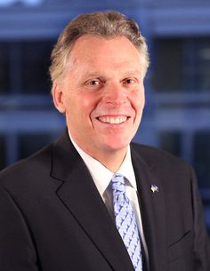 Terry McAuliffe Looking for Bipartisanship While in Office - WBOC-TV 16, Delmarvas News Leader, FOX 21 -