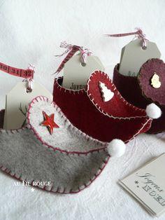 Souliers de Noël 1