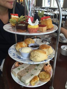 Kettner's, London, England - #afternoon tea in London. Very traditional. Kettners