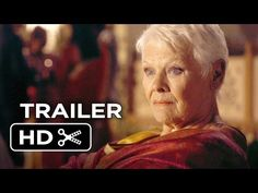 The Second Best Exotic Marigold Hotel Official Trailer #1 (2015) - Judi Dench Movie HD - YouTube