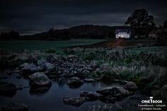 """""""What if there was no light?!"""" - Das Bild entstand in Norwegen, im August 2011.  © Frederik Schrader"""