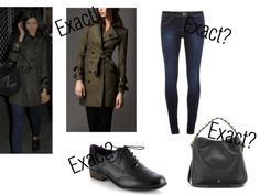 """Eleanor Calder Outfit :)"" by littlemixer1d ❤ liked on Polyvore"