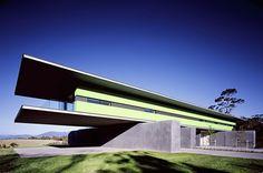 Architect Day: Denton Corker Marshall