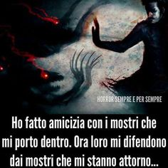 Italian Phrases, Single Words, My Mood, Positive Mindset, Vignettes, Dark Side, Wise Words, Best Quotes, Quotations