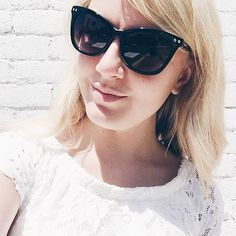 @lauralftn rocking #MarilynEyewear Today is the last day for your #chancetowin your fav pair of #MarilynEyewear #Sunglasses  #fashion #blogger #giveaway #marilynmonroe #summer #love #pretty #somelikeithot #style #fashionblog #regram #la #nyc #selfie #picoftheday