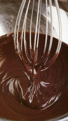 La Maison du Chocolat ganache