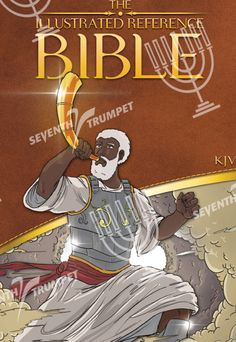 The Illustrated Reference Bible | Seventh Trumpet Media