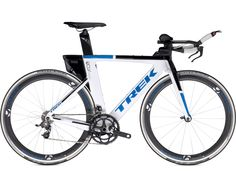 Speed Concept 9.8 - Trek Bicycle This would do too!