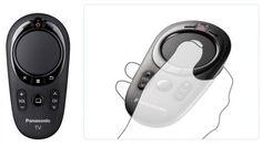 Touchpad, un mando disponible con los nuevos Blu-ray y televisores inteligentes que cuenta con botones de acceso directo a Internet, Netflix y Skype, además de otras funciones. El touchpad está pensado para facilitarnos la tarea de navegar entre páginas web (al estilo de un trackpad) y manipular los menús del dispositivo.