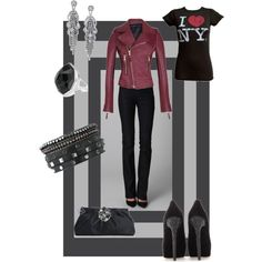 fashion: Glam Rock