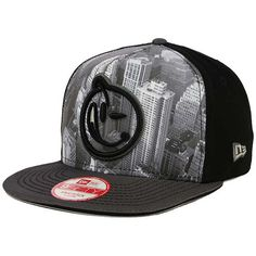 fb828105c8f YUMS New York NYC 2.0 Hat New Era 9FIFTY Snapback hat cap beanie skate A -Frame