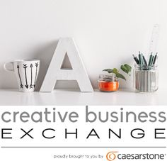 Creative Business Exchange presented by Caesarstone South Africa