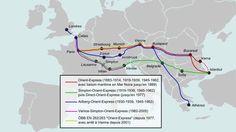 Imagen de http://2.bp.blogspot.com/_bU5cIzNOblQ/SpWKefXNzaI/AAAAAAAADnI/wNVgQhM8EzY/s800/Orient-express_histoire.jpg.