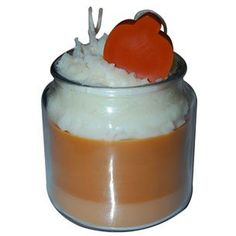 Pumpkin Pie Candle Recipe