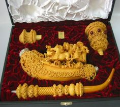 One of the many great Meershaum pipes at http://syanik.com/