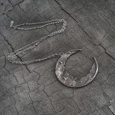 Copper Prophecy Necklace