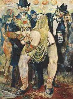 FRANTISEK KUPKA VIENNA 1909