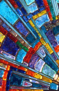 mosaics Color wheel? Mandalas?