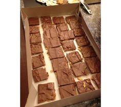 Heath Bars - Desserts by Mary Beth R.