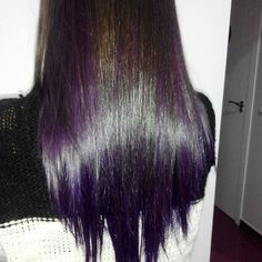 Californianas moradas