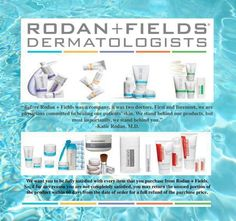 rodan and fields  | Ask about my Referral Rewards, and be entered into a monthly giveaway ...