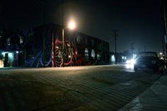 L.A Free Walls