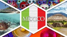 Entérate en esta infografía, por qué México con su rebosante riqueza histórica y geográfica es el país perfecto para vacacionar ya sea en familia o en pareja. #México #Vacaciones #Familia #Gastronomía #Cultura #Tradiciones #Aventura #HotelesMarriott #Travel