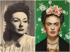 """Frida Kahlo – suas obras, vida e exposições – sempre dão o que falar e dessa vez não será diferente. Em setembro de 2015, chega ao Brasil a exposição """"Frida Kahlo e as mulheres surrealistas no México"""" no Instituto Tomie Ohtake, em São Paulo. ♥"""