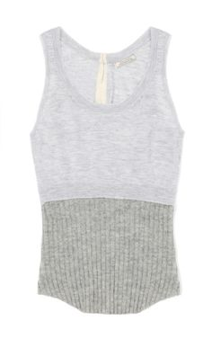 Cashmere And Silk Sweater by Nina Ricci