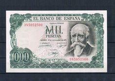 Spanje - collectie van 20 bankbiljetten uit Spanje  Spanje - collectie van 20 bankbiljetten uit SpanjeZeer goede kwaliteit.  EUR 100.00  Meer informatie