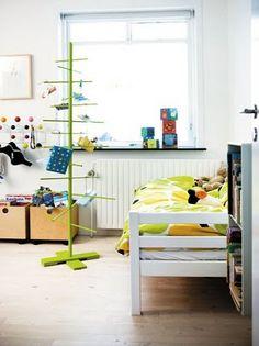 Family house in Denmark...