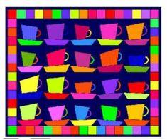 Блоки для печворк — Яндекс.Диск Paper Piecing Patterns, Quilt Block Patterns, Pattern Blocks, Quilt Blocks, Quilting Tutorials, Quilting Projects, Quilting Ideas, Mug Rug Tutorial, Foundation Paper Piecing