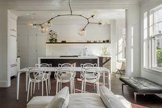 INSPIRING DINING ROOM LIGHTING IDEAS | Modern Lighting | Lighting Brands | Contemporary Design | #moderndesign #modernlighting #interiordesign #designtrends | more @ http://modernlightingideas.com/shop/