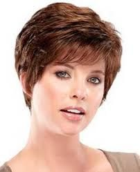 Image result for short layered over the ear haircuts