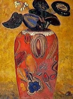 Odilon-Redon-vase