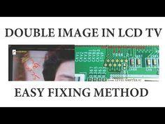 Diy Lock, Sony Led, Double Image, Tv Panel, Circuit Diagram, Data Sheets, Samsung, Technology, Videos