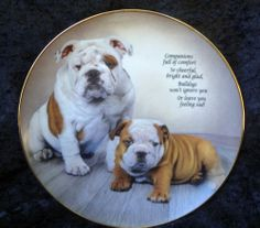 vintage style Bulldog ornie by uncommoncreatures on Etsy, $50.00 ...