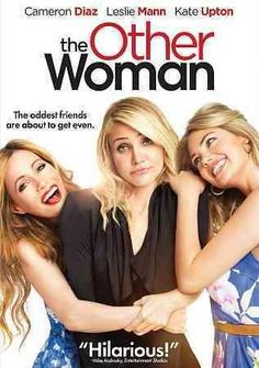 Recension av The Other Woman. En Komedi av Nick Cassavetes med Leslie Mann, Cameron Diaz, Kate Upton, Nikolaj Coster-Waldau, Nicki Minaj och Don Johnson. Great Movies, New Movies, Movies To Watch, Movies And Tv Shows, Movies Online, Movies Free, Comedy Movies On Netflix, Latest Movies, Cameron Diaz