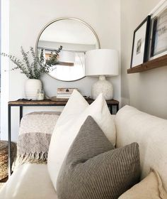 Home Living Room, Apartment Living, Living Room Designs, Living Room Decor, Living Room Inspiration, Home Decor Inspiration, Apartment Decoration, Decoration Table, My New Room
