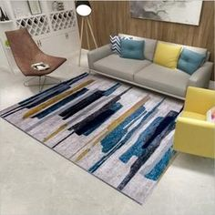 Delicate Soft Polypropylene Carpets For Living Room Area Rug Carpets Fishion Decorate Living Room Bedroom Home Floor Carpet Mat, Carpet Mat, Home Carpet, Carpet Runner, Rugs On Carpet, Carpets, Buy Carpet, Cheap Carpet, Carpet Size, Living Room Area Rugs